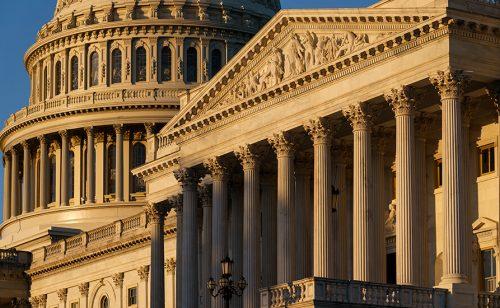 Američka vlada pred finansijskim gašenjem