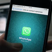 WhatsApp kažnjen sa više od 227 miliona evra