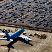 Parking u blizini aerodroma može da donese profit, ali samo kada je pun