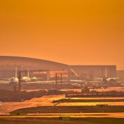 """Najprometniji aerodrom u Evropi očekuje """"tešku zimu"""""""