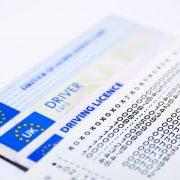 Vozačka dozvola u formi aplikacije