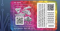 """Poštanske marke kao NFT tokeni za buduće """"digitalne"""" filateliste"""