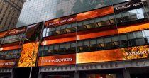 Dan kada je bankrotirala banka Lehman Brothers