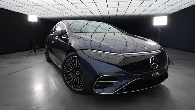 Daimler ulazi u proizvodnju električnih baterija
