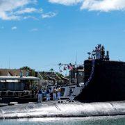 Australija postaje nuklearna sila