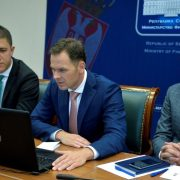 Počeli zvanični razgovori delegacije Srbije s misijom MMF