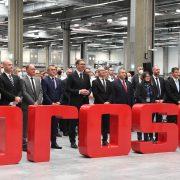 Kompanija Brose namerava da investira 120 miliona evra do 2022. godine