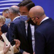 Evropska energetska kriza u senci nesporazuma sa Poljskom