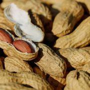 Carina na kikiriki smanjena sa pet na dva odsto