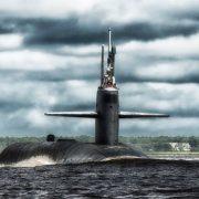 """Kineska podmornica """"Haidou 1"""" dostigla novu rekordnu dubinu"""