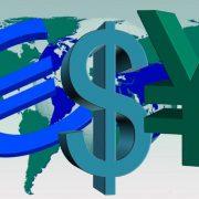 Rasprodaja valuta vezanih za cene sirovina na berzama